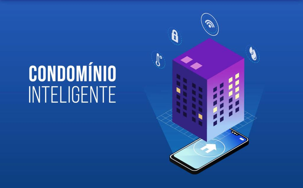 CONDOMINIO INTELIGENTE